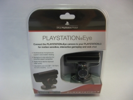 PlayStation 3 - Eye Camera (New)