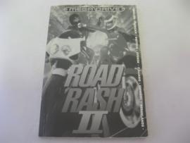 Road Rash II *Manual*