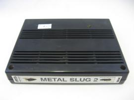 Metal Slug 2 (MVS)