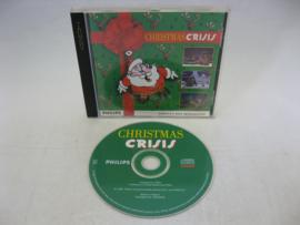 Christmas Crisis (CD-I)