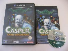 Casper - Spirit Dimensions (UKV)