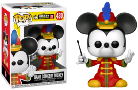POP! Band Concert Mouse - Mickey 90 Years (New)