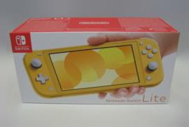 Nintendo Switch Lite - Yellow (New)
