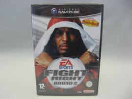 Fight Night Round 2 (HOL, Sealed)