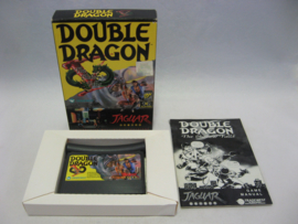 Double Dragon V: The Shadow Falls (JAG, CIB)