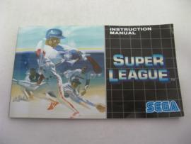Super League *Manual*