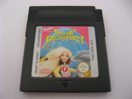 Barbie - Ocean Discovery (UKV)