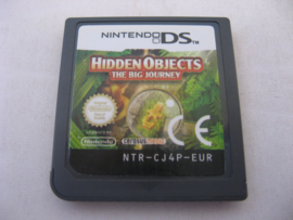 Hidden Objects - The Big Journey (EUR)
