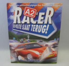 A2 Racer: De Politie Slaat Terug! (PC)