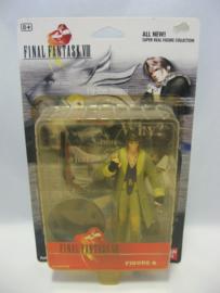 Final Fantasy VIII Action Figure 6 - Irvine (New)