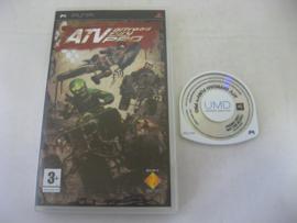 ATV Offroad Fury Pro (Promo)