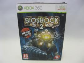 Bioshock 2 - Rapture Editie (360)