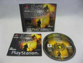 Alone in the Dark - The New Nightmare (PAL)