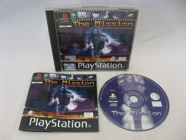 The Mission (PAL)