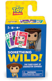 Something Wild: Toy Story | Card Game (New)
