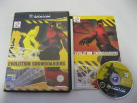 Evolution Snowboarding (EUR, NEW)