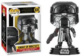 POP! Knight of Ren (Blaster Rifle) - Star Wars (New)
