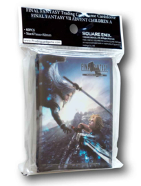 SLEEVES - Final Fantasy TCG: Final Fantasy VII - Advent Children (New)