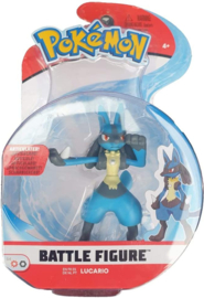 Pokemon Battle Figure Pack - Lucario (New)