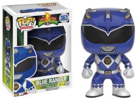 POP! Blue Ranger - Power Rangers (New)