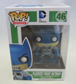 POP! Blackest Night Batman - DC Comics (New)