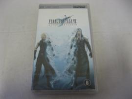 Final Fantasy VII - Advent Children (PSP Video, Sealed)