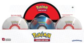 Pokémon TCG: Pokéball Fall Tin 2019 (New)