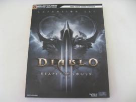 Diablo III Reaper of Souls - Signature Series Guide (BradyGames)