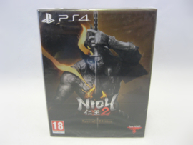 Nioh 2 - Special Edition (PS4, Sealed)