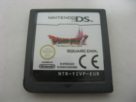 Dragon Quest - The Chapters of the Chosen (EUR)