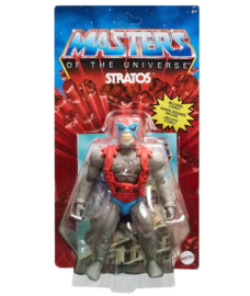 Masters of the Universe: Origins - Stratos - Action Figure (New)
