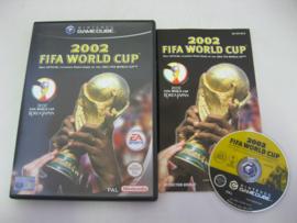 2002 FIFA World Cup (UKV)