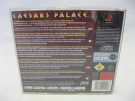 Caesars Palace II (PAL)