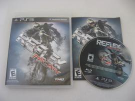 MX vs ATV Reflex (PS3, USA)