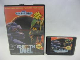 Death Duel (USA)