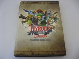 Hyrules Warriors Legends - Collector's Edition Guide (Prima)