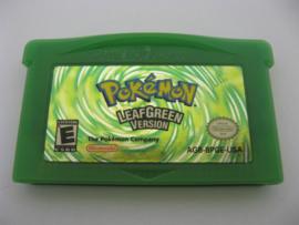 PokemonLeafGreen Version (USA)