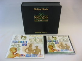 Medische Encyclopedie Deluxe (CD-I)