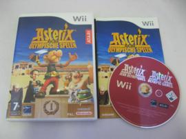Asterix en de Olympische Spelen (HOL)