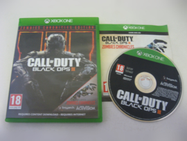 Call of Duty Black Ops III - Zombies Chronicles Edition (XONE)