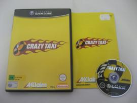Crazy Taxi (UKV)