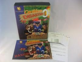 Caribbean Disaster (Amiga)