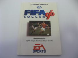 FIFA Soccer 96 *Manual*