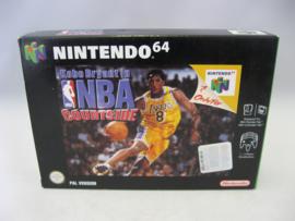 Kobe Bryant in NBA Courtside (UKV, NEW)