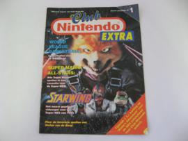Club Nintendo Extra - Jaargang 1 - Uitgave 1