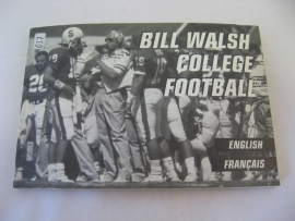 Bill Walsh College Football *Manual*