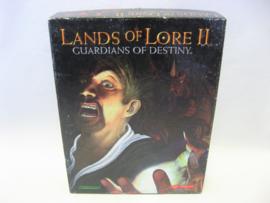 Lands of Lore II - Guardians of Destiny (PC)