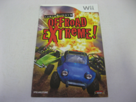 Offroad Extreme *Manual* (NOE)