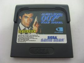 James Bond - The Duel (GG)
