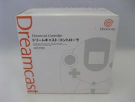 DreamCast Controller / Japan *BOX ONLY* (USA)